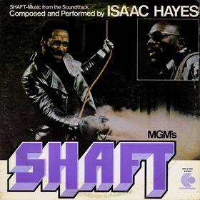 6.9 Isaac Hayes - Shaft