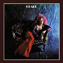 6.9 Janis Joplin - Pearl