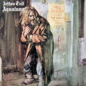 6.9 Jethro Tull - Aqualung