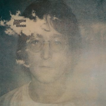 6.9 John Lennon - Imagine
