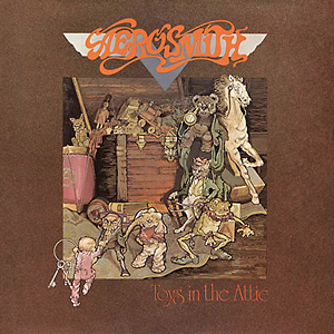 6.29 Aerosmith - Toys in the Attic