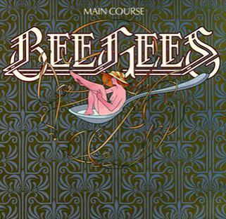 6.29 Bee Gees - Main Course