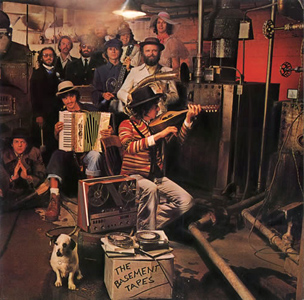 6.29 Bob Dylan and The Band - The Basement Tapes