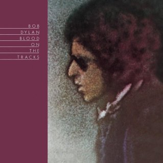 6.29 Bob Dylan - Blood on the Tracks