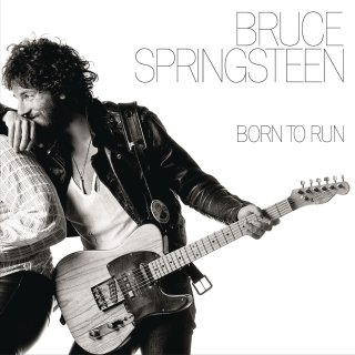6.29 Bruce Springsteen - Born to Run