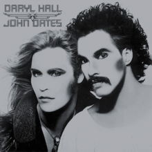 6.29 Daryl Hall and John Oates - Daryl Hall and John Oates (The Silver Album)