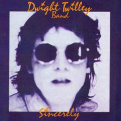 6.29 Dwight Twilley Band - Sincerely