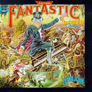 6.29 Elton John - Captain Fantastic and the Brown Dirt Cowboy
