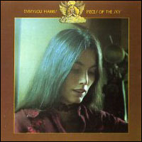 6.29 Emmylou Harris - Pieces of the Sky