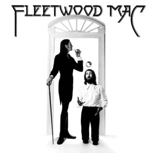 6.29 Fleetwood Mac - Fleetwood Mac (1975)