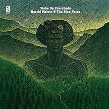 6.29 Harold Melvin & the Blue Notes - Wake Up Everybody