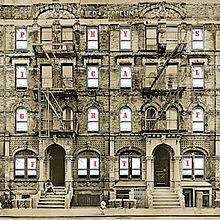 6.29 Led Zeppelin - Physical Graffiti