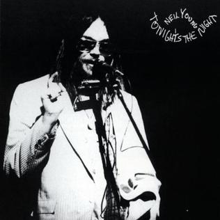 6.29 Neil Young - Tonight's the Night