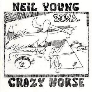 6.29 Neil Young - Zuma