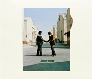 6.29 Pink Floyd - Wish You Were Here