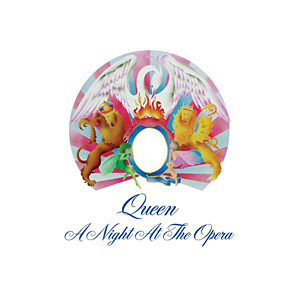 6.29 Queen - A Night at the Opera