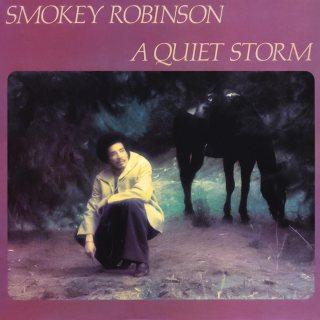 6.29 Smokey Robinson - A Quiet Storm