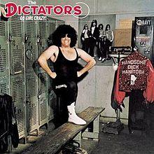 6.29 The Dictators - Go Girl Crazy