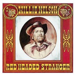 6.29 Willie Nelson - Red Headed Stranger