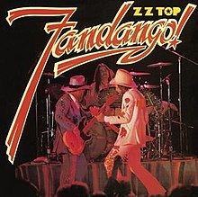 6.29 ZZ Top - Fandango