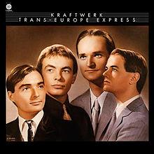 7.12 Kraftwerk - Trans-Europe Express