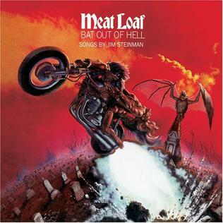 7.12 Meat Loaf - Bat Out of Hell
