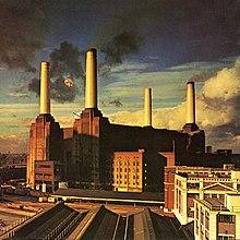 7.12 Pink Floyd - Animals