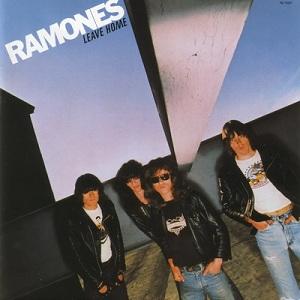 7.12 Ramones - Leave Home
