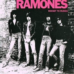 7.12 Ramones - Rocket to Russia