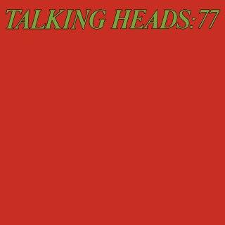 7.13 Talking Heads - 77