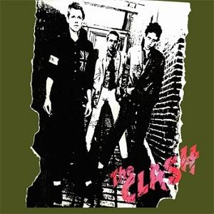 7.13 The Clash - The Clash