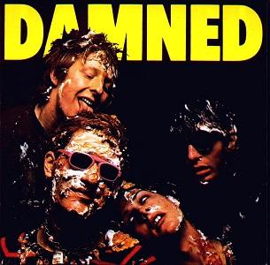 7.13 The Damned - Damned Damned Damned