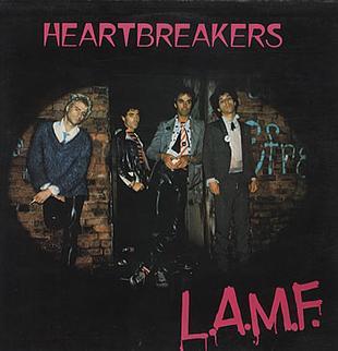 7.13 The Heartbreakers - LAMF