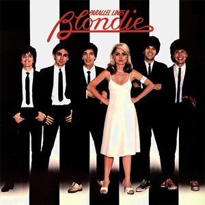 7.16 Blondie - Parallel Lines
