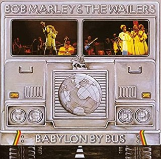 7.16 Bob Marley & the Wailers - Babylon by Bus