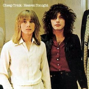 7.16 Cheap Trick - Heaven Tonight