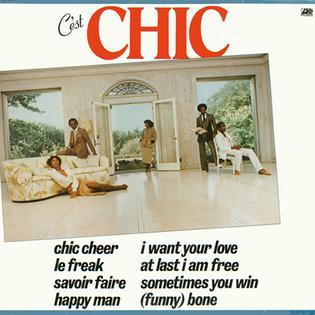 7.16 Chic - C'est Chic