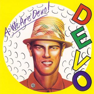7.16 Devo - Q Are We Not Men