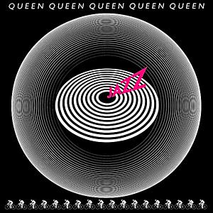7.16 Queen - Jazz