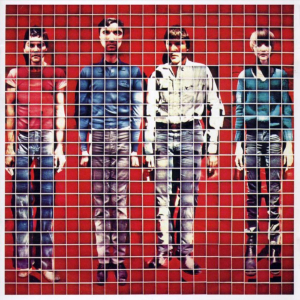 7.16 Talking Heads - More Songs About Buildings and Food