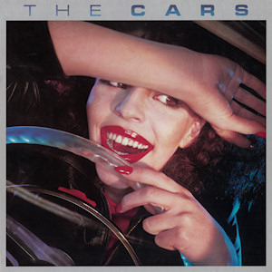 7.16 The Cars - The Cars