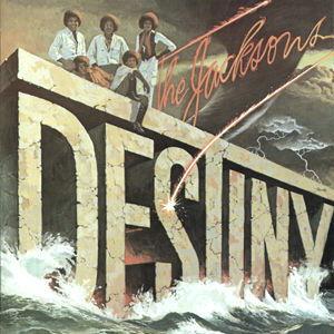 7.16 The Jacksons - Destiny