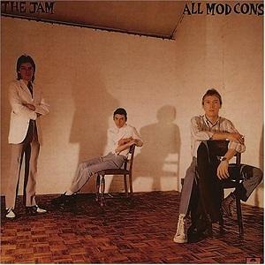 7.16 The Jam - All Mod Cons
