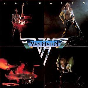 7.16 Van Halen - Van Halen