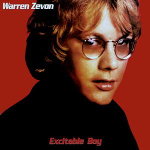 7.16 Warren Zevon - Excitable Boy