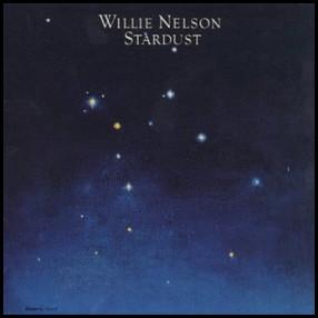 7.16 Willie Nelson - Stardust