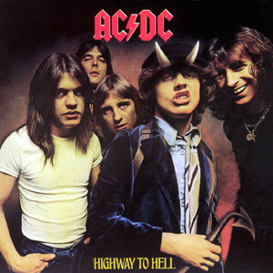 7.20 ACDC - Highway to Hell