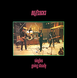 7.20 Buzzcocks - Singles Going Steady