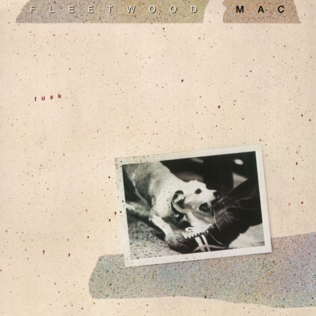 7.20 Fleetwood Mac - Tusk