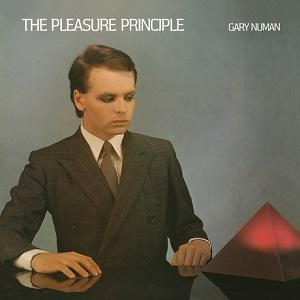 7.20 Gary Numan - The Pleasure Principle